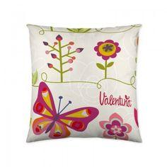 Cojín Decorativo TWO BUTTERFLES Valentina