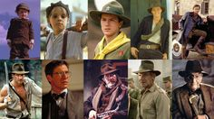 """Most people know Professor Henry Walton """"Indiana"""" Jones, Jr. as played by Harrison Ford, star of four films, three of which take place in the late 30's and the fourth of which takes place in 1957. But how many of you remember that there was also a television series that brought us the exploits of a younger Indiana Jones? Briefly going over his birth in 1899 before showing us the adventures he went on while traveling the world with his parents from 1908-1910, and fina..."""