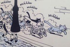 Bruxelles 2015 museo del fumetto
