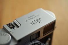 Leica M9u