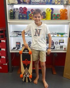 The homie joined in on the vibes when he came by to get the super fresh x Cazh Cruiser! Enjoy it skate safe & stay stoked bro! Snowboards, Skateboards, Bro, Fresh, Instagram Posts, Shopping, Snowboarding, Skateboard, Skateboarding