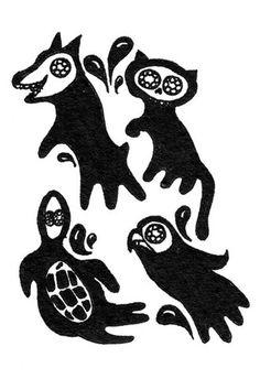 Pet Cemetery – NaNé Art & Prints