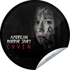 I think she is the new supreme American Horror Coven, American Horror Story Coven, Witch History, The Neighbor, Character And Setting, Anthology Series, The Secret History, Ahs, Movies And Tv Shows