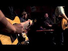 Houston Bernard Band - Rain is a good thing