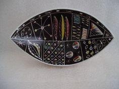 Denby Pottery- Rare Cheviot Bowl/Dish- Glyn Colledge 1950's | eBay