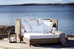 outdoor coastal seating