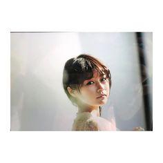 "kasumi arimura 有村架純 on Instagram: ""mina。"""