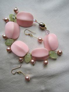 bracelet by BijouxEmmElle
