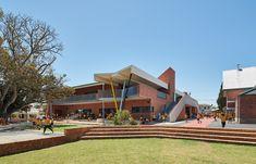 Gallery of Highgate Primary School / iredale pedersen hook architects - 6