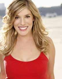 Rebecca Zamolo Age, Height, Weight, Net Worth, Measurements
