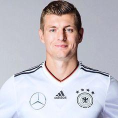 Confederation Cup 2017 Toni Kroos Die Mannschaft Deutschland