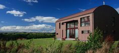 The Hayshed Farmhouse Passivhaus