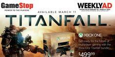 GameStop Ad 2/26 – 3/4