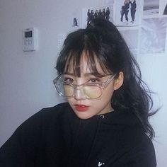 glasses yoongi