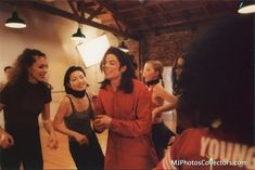 blood on the dance floor behind the scenes michael jackson -