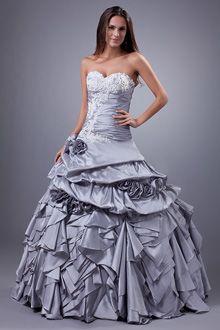 Masquerade Ball Gowns - BG0565