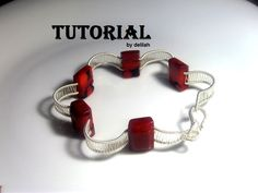 Coral Bangle | JewelryLessons.com