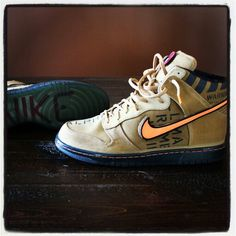 "nike all star game ""galaxy"" dunks"
