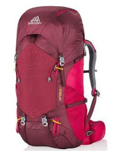 2e5b6b12f038 Gregory Mountain Products Women s Amber 44 Backpack - model 2017. Hiking  Gear