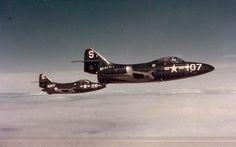 F9F-2 Panthers