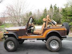 cj7   Jeep CJ7 Jeep Registry