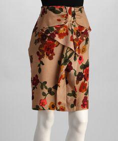 juniper fifi pencil skirt