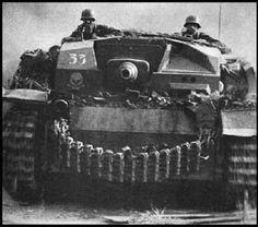 Stug III Ausf B'.