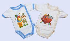 """Боди """"Малыш"""" (интерлок)  — 301р. --------------------- Определиться с расцветкой Вы можете здесь Не секрет, что вещи для новорожденных младенцев обязательно должны быть удобными, практичными и безопасными. К такой одежде относится боди """"Малыш"""" из интерлока. Особая технология изготовления интерлока обеспечивает сочетание прочности, мягкости и оригинальной фактуры. Ткань не трет, не вызывает раздражения и не доставляет других неприятных ощущений. Материал практически не ощущается на теле…"""
