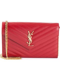#saintlaurent #monogramme #clutch #bags #crossbodybags #red #womensfashion www.jofre.eu