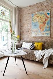 Salones vintage. Ideas para decorar. Rentro, antiguo. Clásico, moderno. Tips y DIY. Muebles desgastados. Cómo hacer un salón vintage. Cómo decorar un salón vintage.