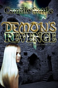 book 5 in the High Demon series