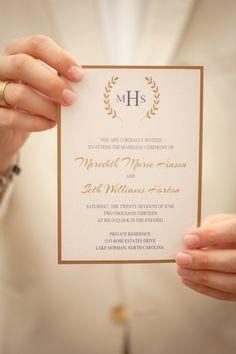 idea for grecian gardens prom tickets/invitations. Wedding Paper, Wedding Cards, Grecian Wedding, 1920s Wedding, Wedding Stationery, Wedding Invitations, Bridal Photoshoot, Greece Wedding, Romantic Weddings