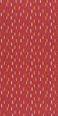 Wrappings Red/Yellow DFIF210202, £39.00 (http://www.britishwallpapers.co.uk/wrappings-red-yellow-dfif210202/)