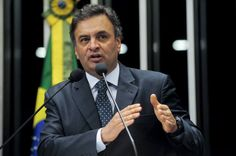 """""""O ministro Edson Fachin, relator dos processos da Operação Lava Jato no Supremo Tribunal Federal (STF), concordou que a acusação contra Aécio Neves (PSDB-MG) que traz como protagonista o articulador do esquema de Furnas não guarda relação com a Petrobras e, por isso, pediu sorteio do novo relator. A presidente da Corte, Cármen Lúcia, aceitou o pedido e o novo ministro a comandar o processo será Ricardo Lewandowski."""""""