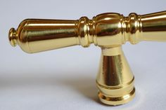 Bouvet(ブーベット)キャビネットノブ/Languedoc M/Polished Brass