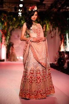 Fantastic Indian Designer BridalWedding GownsGorgeous Formal Lehengas