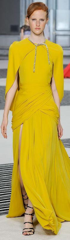 Fall 2015 Couture Giambattista Valli Giambattista Valli jαɢlαdy