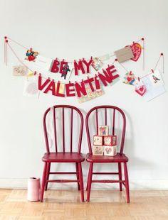 Valentine's Photo Setting