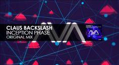 Claus Backslash - Inception Phase (Original Mix)