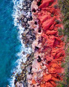 Gantheaume Point, Broome, Western Australia @saltywings