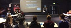 World Space Week at Armagh Planetarium