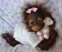 newborn orangutan - Google Search