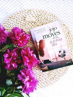 Recenzie carte: Eu, și totuși alta - Jojo Moyes – My Books, Self