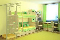 детская мебель стенкой - Поиск в Google