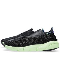 premium selection cc927 18a41 Nike Air Footscape Woven Motion City QS  Shanghai  (Black   Pink Power)