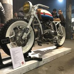 """This past weekend was the ninth annual edition of The One Moto Show in Portland, Oregon, created by See See Motorcycles. In less than a decade, """"The 1 Moto"""" has become one of the most [...]"""
