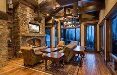 Red Cloud Estate A Luxurious Ski Resorts  (17)