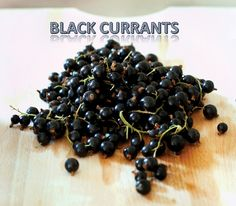 Black currants: Benefit your health with this remedial fruit!  https://theincurablegourmet.tumblr.com/post/140269473326/black-currants-benefit-your-health-with-this  #FoodBlogger #BloggingTips #Foodie