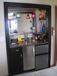 1000 Images About Bar On Pinterest Wet Bars Wine
