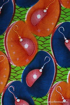 African Fabric House is based in Uganda, East Africa and is passionate in its love both of fabric and Africa which is reflected in their carefully curated